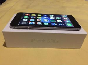 Vendo iPhone 6 Plus de 16 Gb