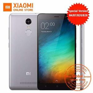 Xiaomi Redmi Note 3 Pro,32gb Rom,3gb Ram 4g Inter-version