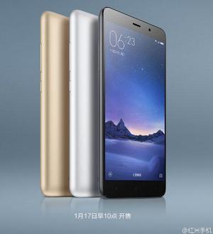Xiaomi Redmi Note 3 Pro Negro Rom 16gb Y Ram 2gb - Libre 4g