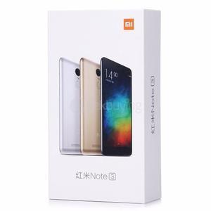 Xiaomi Redmi Note 3 Pro Version 2gb Ram 16 Gb Rom Dual Sim