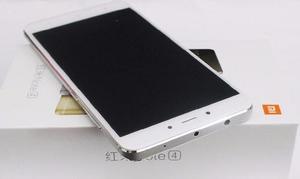 Xiaomi Redmi Note 4 64 Gb Rom 3 Gb Ram Lector De Huella