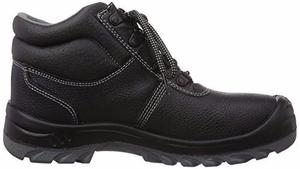 Zapatos De Seguridad Safety Jogger