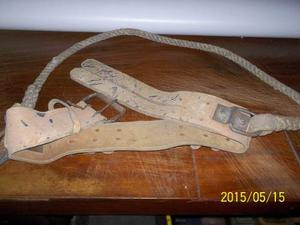 Cinturon De Seguridad Para Trepar Postes Vendo O Cambio