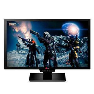 Monitor Gaming Lg 24gm77 24´ Led 1920x1080 Vga/dvi/hdmi/dp