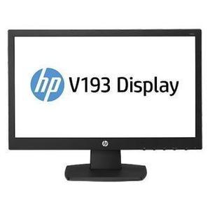 Monitor Hp V193b, 18.5 Led, 1366x 768, Vga (nuevo, Sellado)