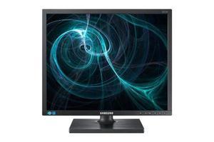 Monitor Led 19 Pulgadas Samsung 1280* 1024 Nc191 Lf19nebhnm