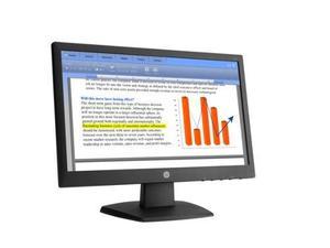 Monitor Led Hp V194 18.5 1366 X 768 - Caja Sellada (15 Unds