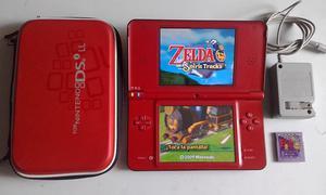 Nintendo Dsi Xl Edicion Super Mario Bros. 25th Anniversary