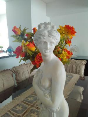 Se vende escultura tallada en piedra de huamanga S/ 380 San