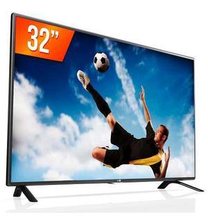 Televisor Led Lg 32 Hd 1366x768 32lw300 Led Hd Nuevo 2016