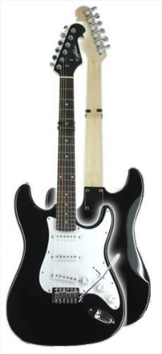 Vendo mi guitarra.