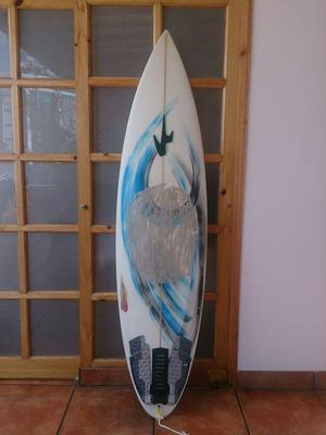 tabla de surf 6,3 klimax