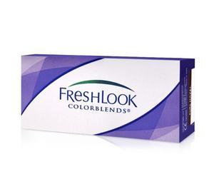 Lentes De Contacto Freshlook Tricolor En Promocion Semestral