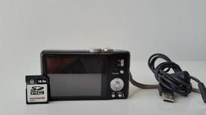 Camara Digital Lumix De Panasonic 16 X Full Hd Dmc - Tz25