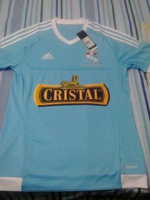 Camiseta Adidas Club Sporting Cristal Original A Buen Precio