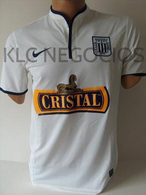 Camiseta Alianza Lima  Nike Original Talla M - No