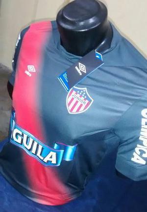 Camiseta Umbro Del Junior De Barranquilla (m)