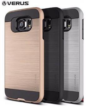 Case Estuche Verus Para Samsung Galaxy S7 S7 Edge + Stylus