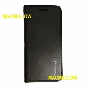 Case Flip Cover De Cuero Con Tarjetero Huawei P9 Lite