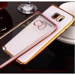 Case Tpu De Lujo Para Samsung Galaxy S6 Edge Plus + Stylus