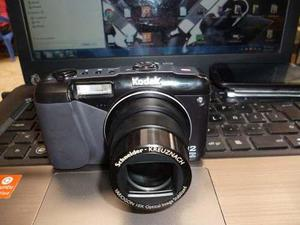 Cámara Kodak Easyshare Z950 Full Hd 12 Mp Lente Schneider
