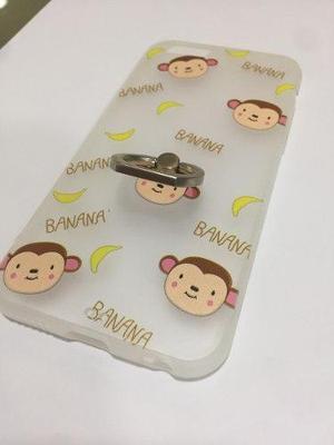 Cubierta Funda Iphone 5/5s/5se Iphone 6/6s Protector Iring