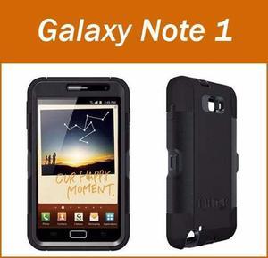 Estuche Otterbox Defender Para Samsung Galaxy Note 1 Nuevo