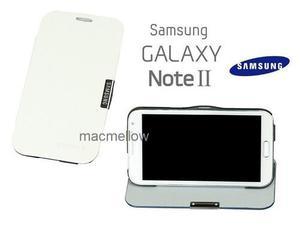 Flip Cover N7100 Funda Estuche Galaxy Note 2 Protector
