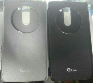 Flip Cover Original 100% Lg G3 Stylus, Lg G2 Mini. Tienda.