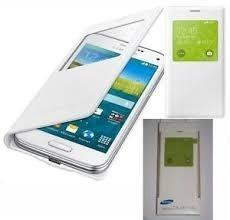 Flip Cover Original Samsung Galaxy S5 Mini En Tienda