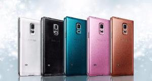 Flip Cover Original Samsung Galaxy S5 Mini Nuevo Negro Nuevo
