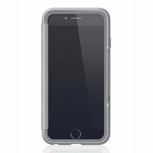 Flip Cover Protector Black Rock Air Folio Para Iphone 6/6s
