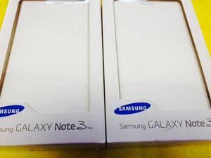 Flip Cover Wallet P/samsung Galaxy Note 3 Neo Original