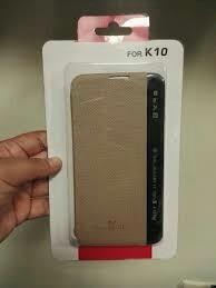 Flipcover Con Sensor Para Lg K7,k8,k10 Colores Disponibles.
