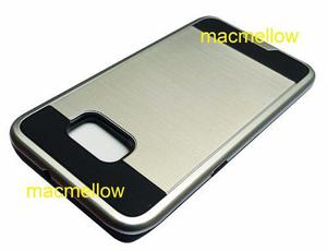 Funda Anti Golpes Samsung Galaxy S6 Edge Plus Protector A1