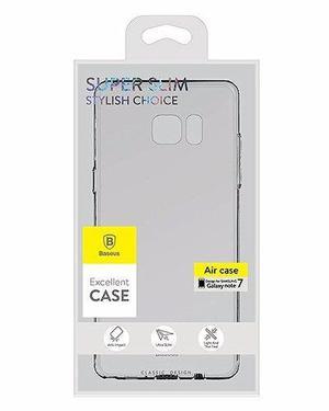 Funda Baseus Protectora Tpu Case Para Samsung Galaxy Note 7