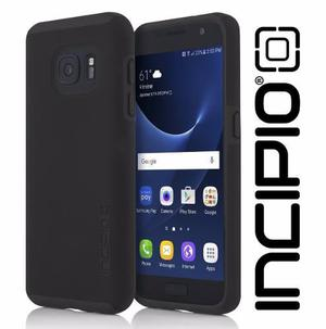 Funda Case Cover Incipio Dual Pro Para Samsung Galaxy S7