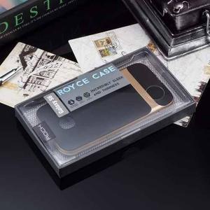Funda Case Cover Original Rock Galaxy S6 - Note 5 Neo Hybrid