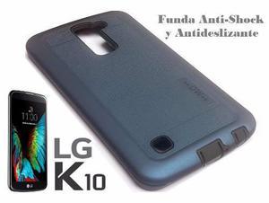 Funda Estuche Armor Case Protector Cover Golpes K10