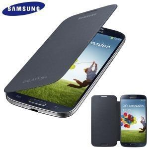 Funda Flip Cover Original Samsung Galaxy S4 I9500 -