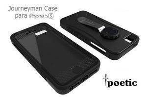 Funda Poetic Iphone 5s 5 Armor Case Estuche Protector Cover