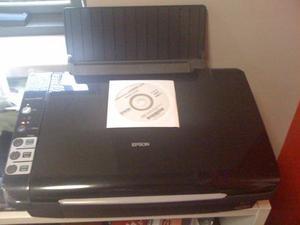 Impresora Multifuncional Epson Cx