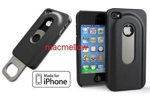 Iphone 4 4s Funda Destapador Estuche Case Protector Cover