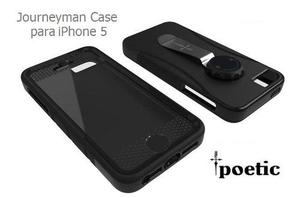 Iphone 5 5s Apple Funda Armor Carcasa Protector Estuche Cove