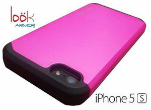 Iphone 5 5s Funda Cover Protector Armor Estuche Case Protect