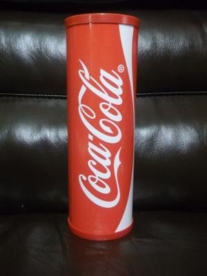 Lindo Sorbetero Coca Cola De Coleccion Porta Sorbete