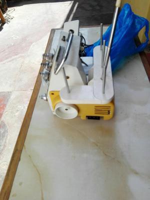 Maquina Remalladora