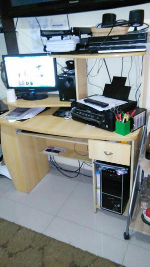 Mueble para computadora | Posot Class - photo#42