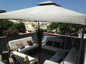 Muebles de terraza bancarto posot class for Vendo muebles terraza