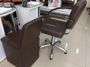 Muebles de manicure y pedicure posot class for Muebles de peluqueria